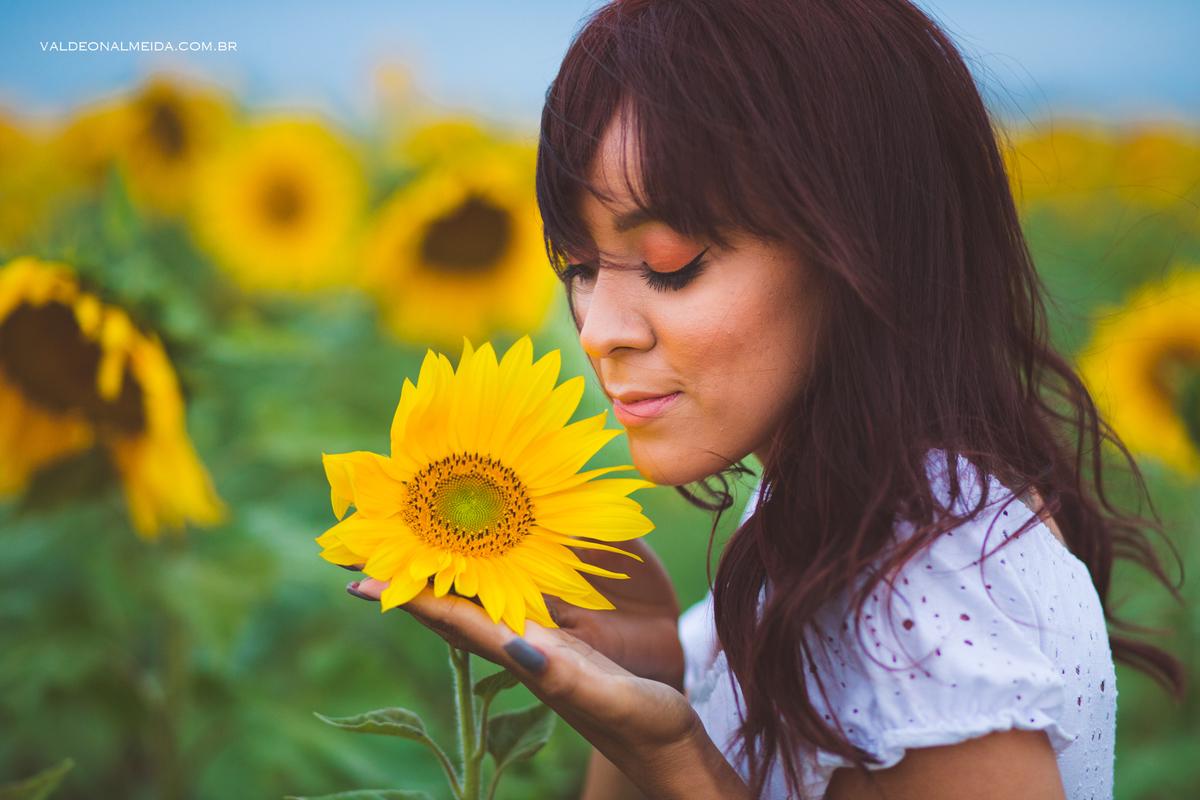 Imagem capa - Ensaio feminino por Valdeon A Silva