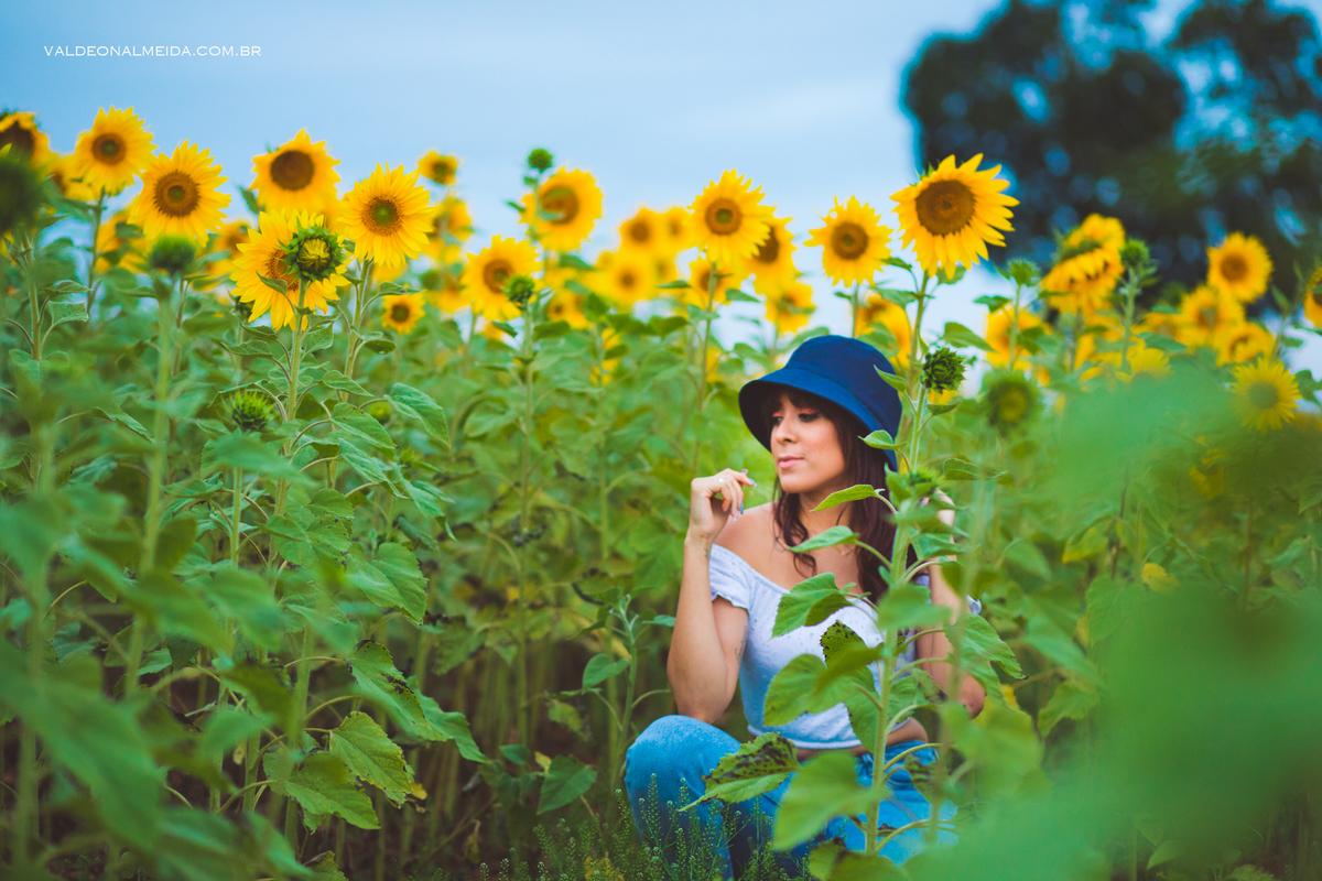 Imagem capa - Saiba como fazer um ensaio fotográfico em Holambra por Valdeon A Silva