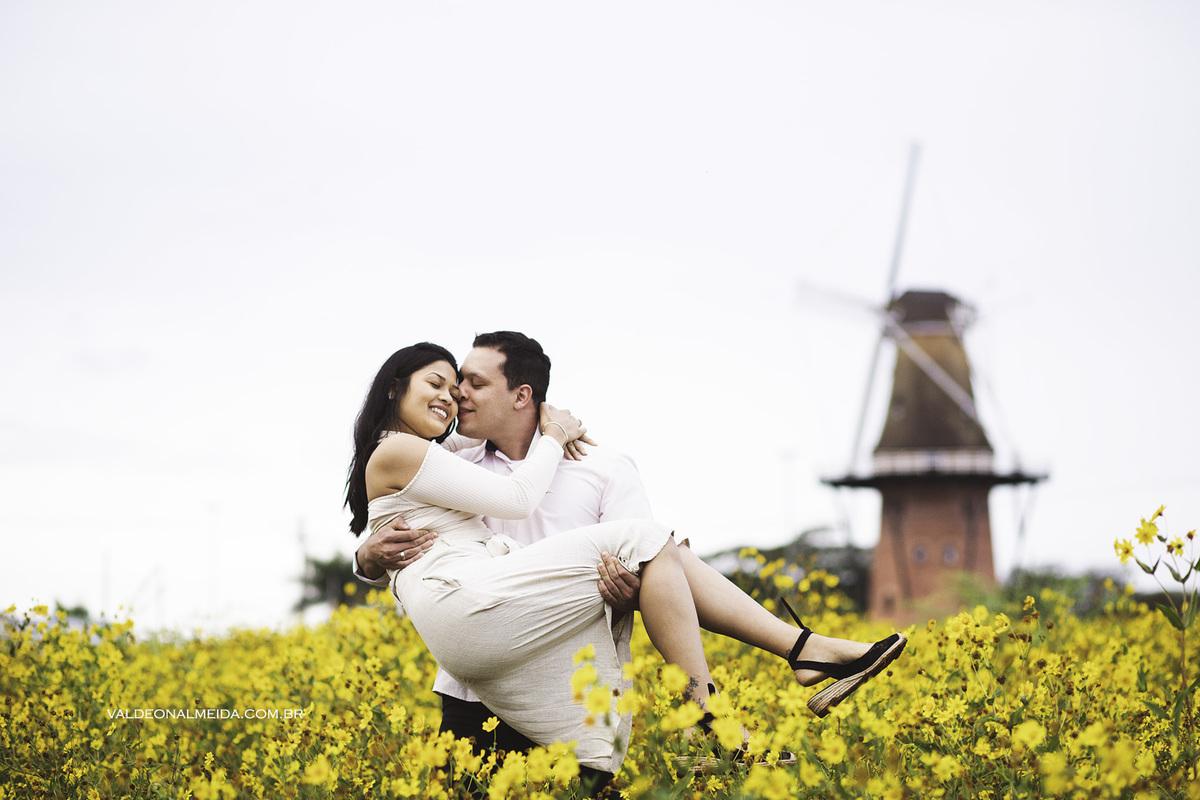 Imagem capa - Ensaio Pre Wedding por Valdeon A Silva
