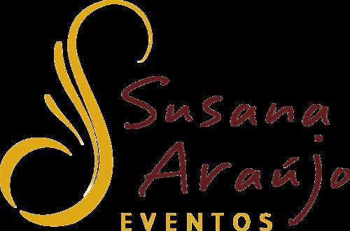 Logotipo de Susana Araújo Eventos