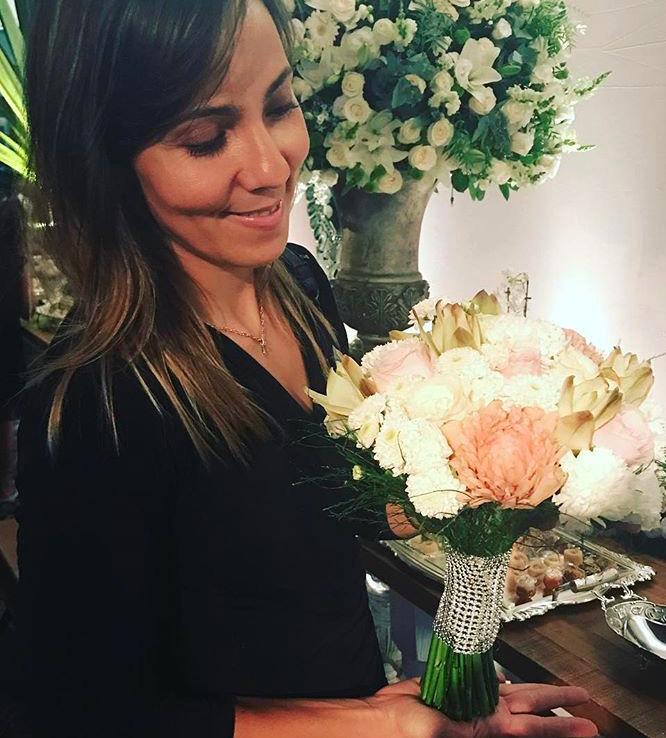 Sobre Susana Araújo - Produção de Eventos