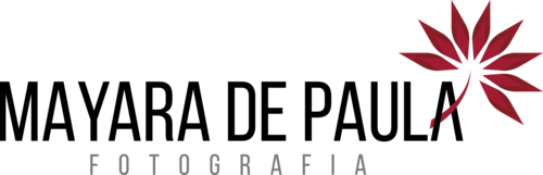 Logotipo de Mayara de Paula
