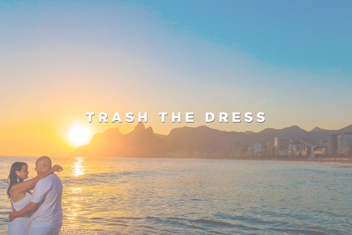 Imagem capa - Por que optar por um Trash the Dress? por Wellington Arruda