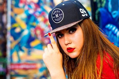 Mirrana Alves