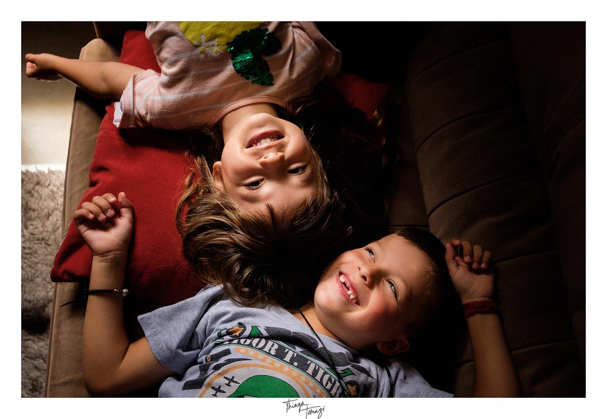 Imagem capa - Qual a memória da infância você quer deixar para seus filhos? por Thiago Tomazi