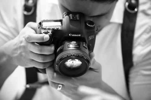 Contate Fotógrafo de casamentos e eventos sociais, ensaios. - Paulo Cezar Jr. - SP