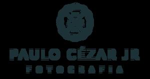 Logotipo de Paulo Cezar Jr. / Fotografia