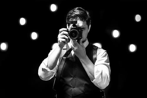 Sobre Fotógrafo de casamentos e eventos sociais, ensaios. - Paulo Cezar Jr. - SP