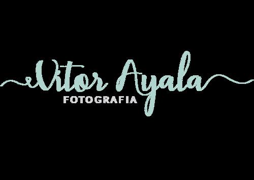 Logotipo de Vitor Ayala