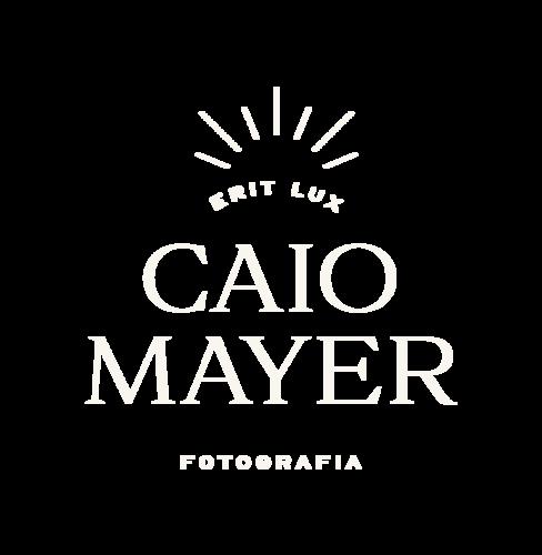 Logotipo de Caio Mayer Fotografia