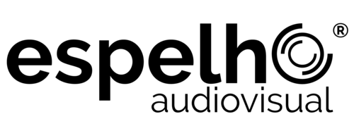 Logotipo de Espelho Audiovisual