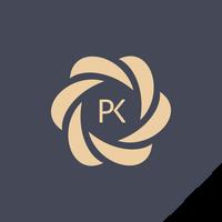 Logotipo de Pietro Kerkhoff Fotografia