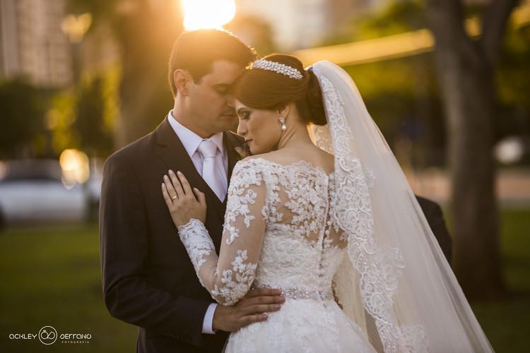 Contate Fotograia de casamento Ackley Serrano