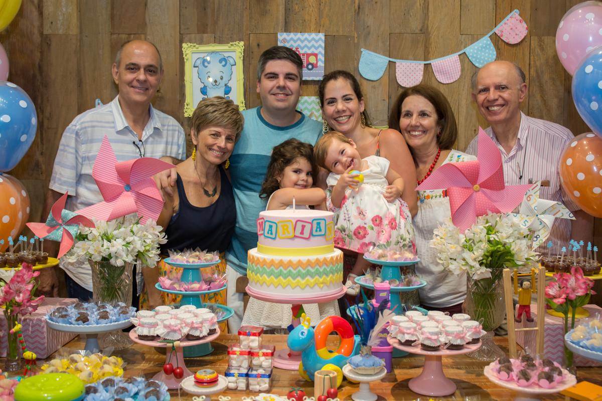 O fotógrafo marcel ramos registrou uma das fotos mais importantes no aniversário da mariana no quintal buffet em botafogo