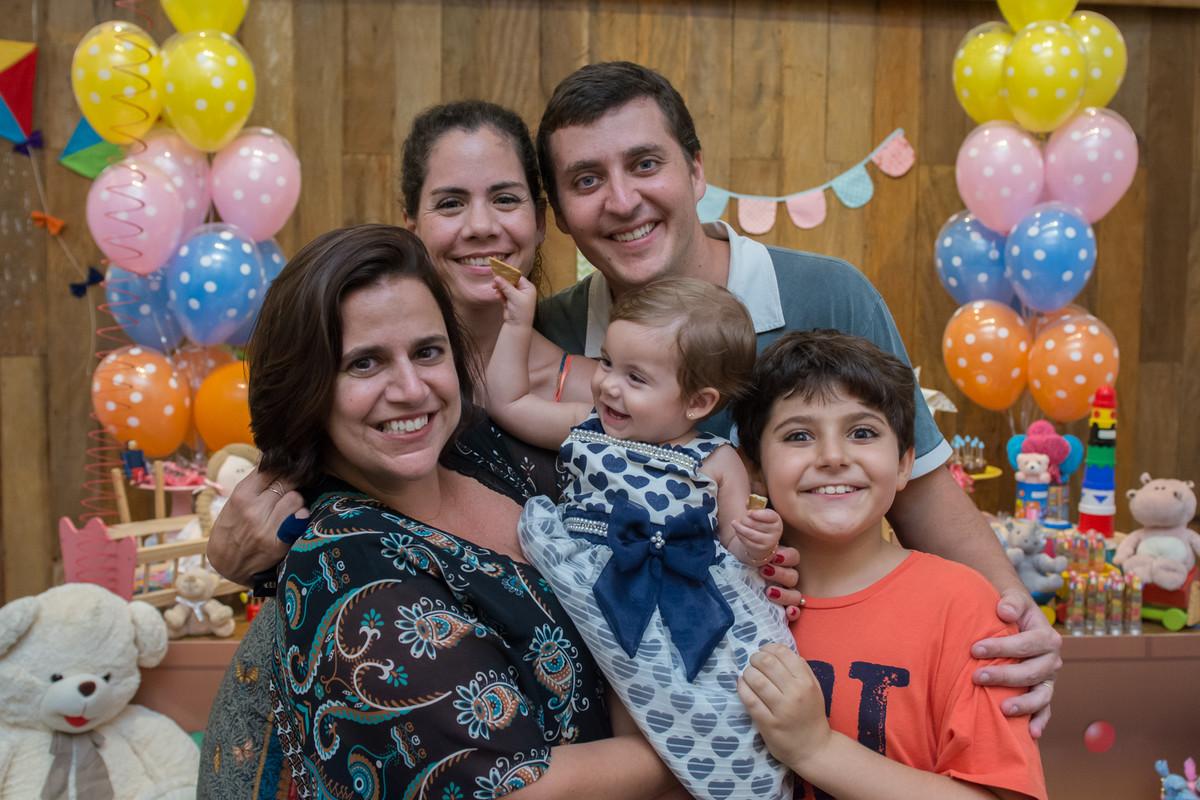 Amigos de infância no aniversario da mariana no buffet quintal em botafogo rj