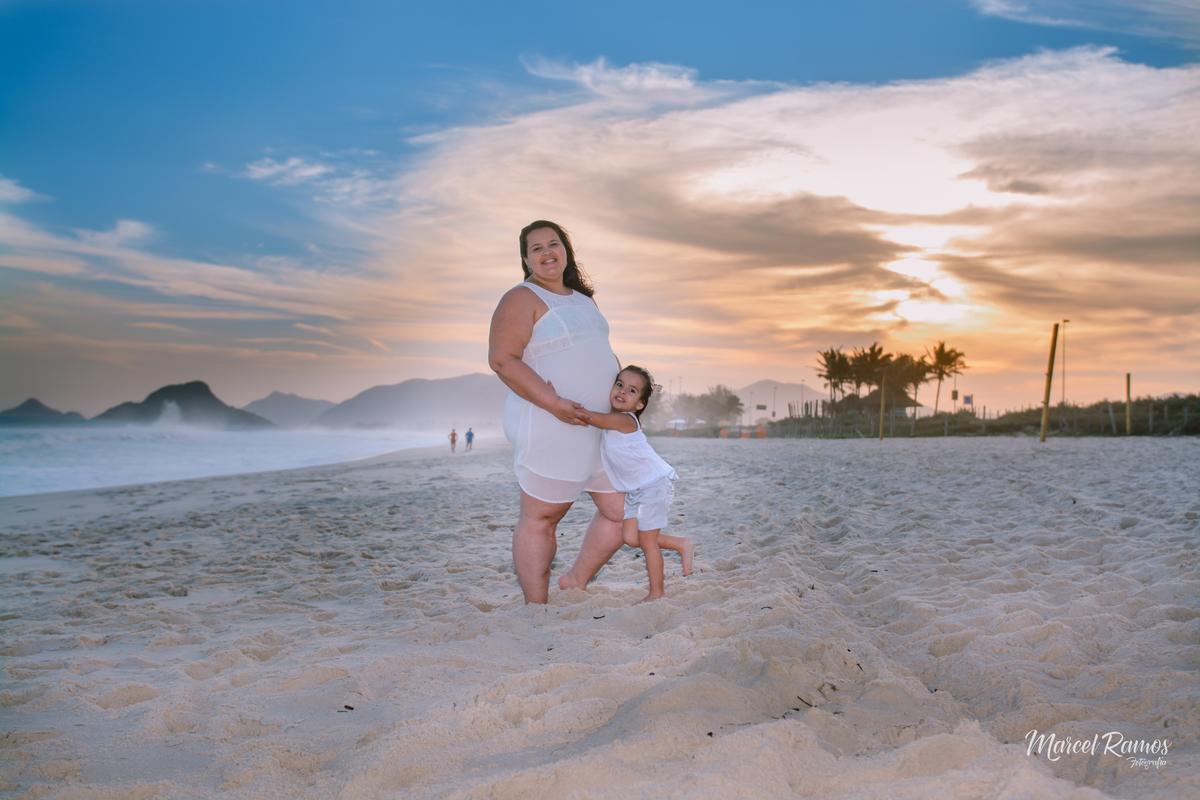 Imagem capa - 6 Dicas para ficar linda no ensaio fotográfico de Gestante. por Fotografo de Família ⋆ Marcel Ramos