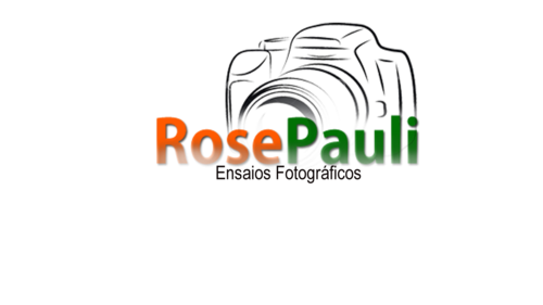 Logotipo de RosePauli Retratos Femininos