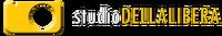 Logotipo de studioDELLALIBERA