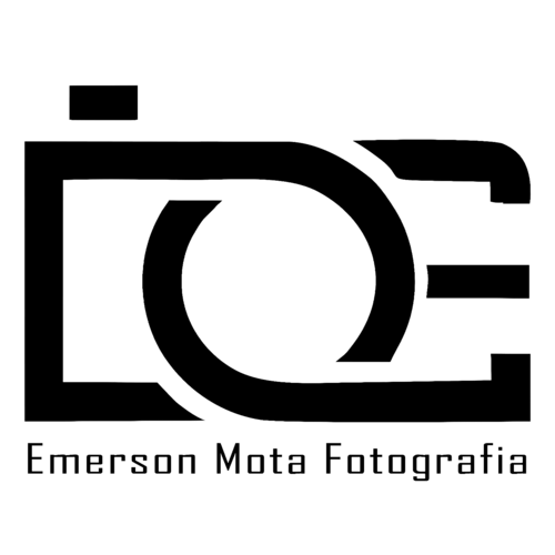 Logotipo de Emerson Mota