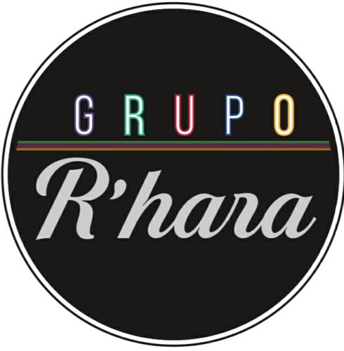 Logotipo de Grupo Rhara
