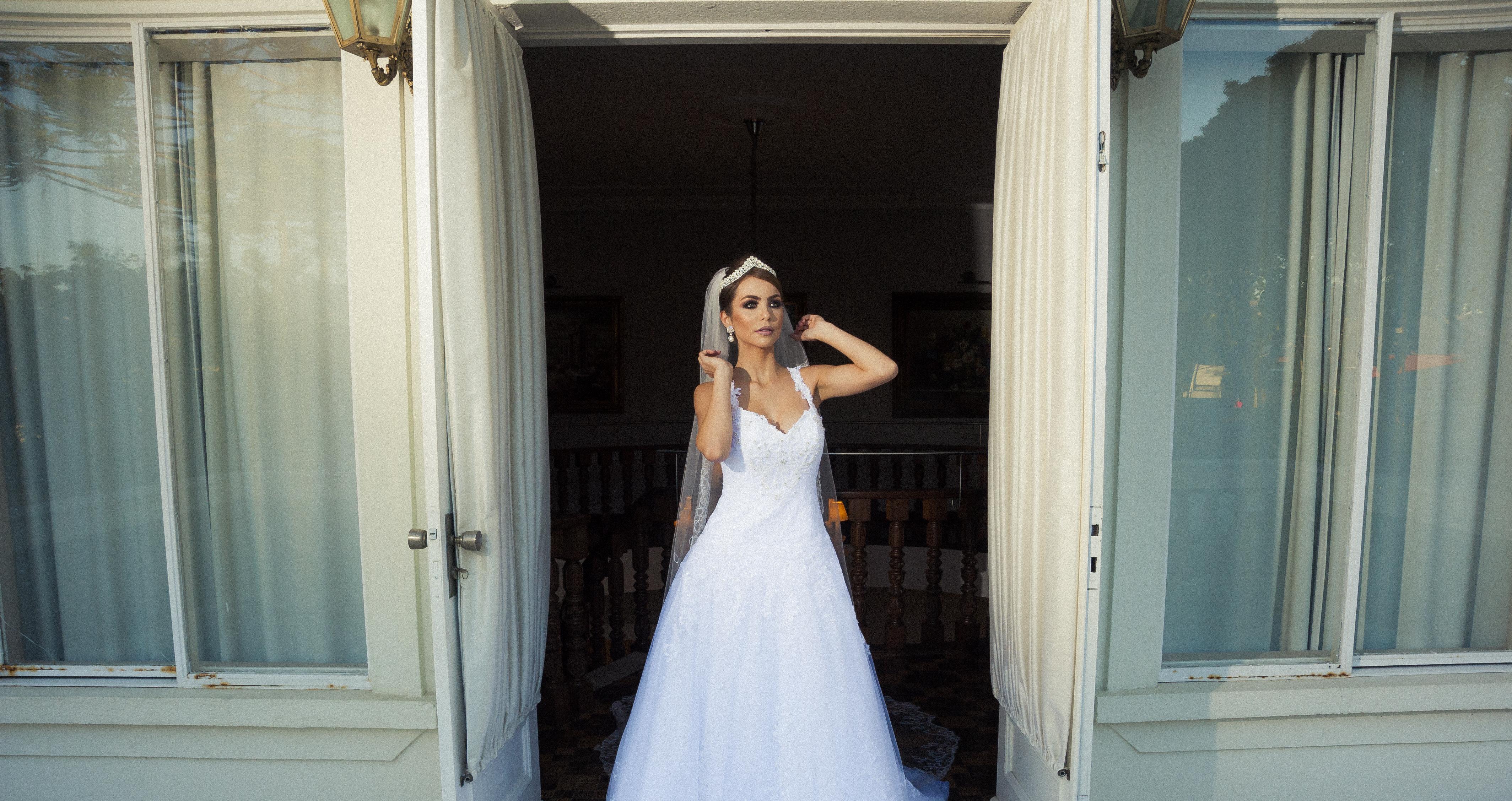 Contate Maycon Moura - Fotógrafo de Casamento, Ensaios e Eventos em Curitiba - PR