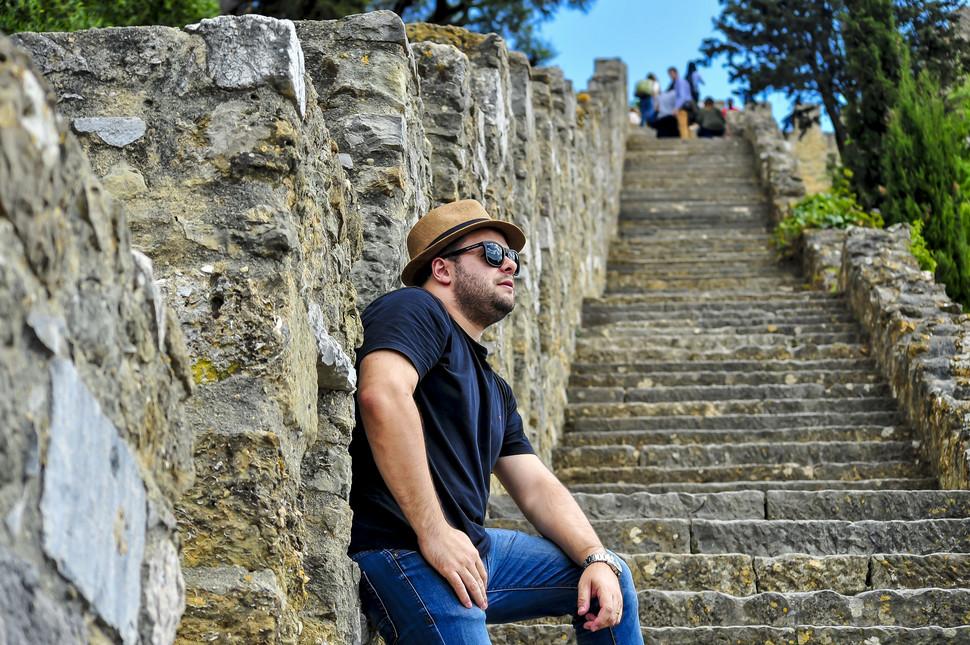 Sobre Maycon Moura - Fotógrafo de casamento em Curitiba e Brasil