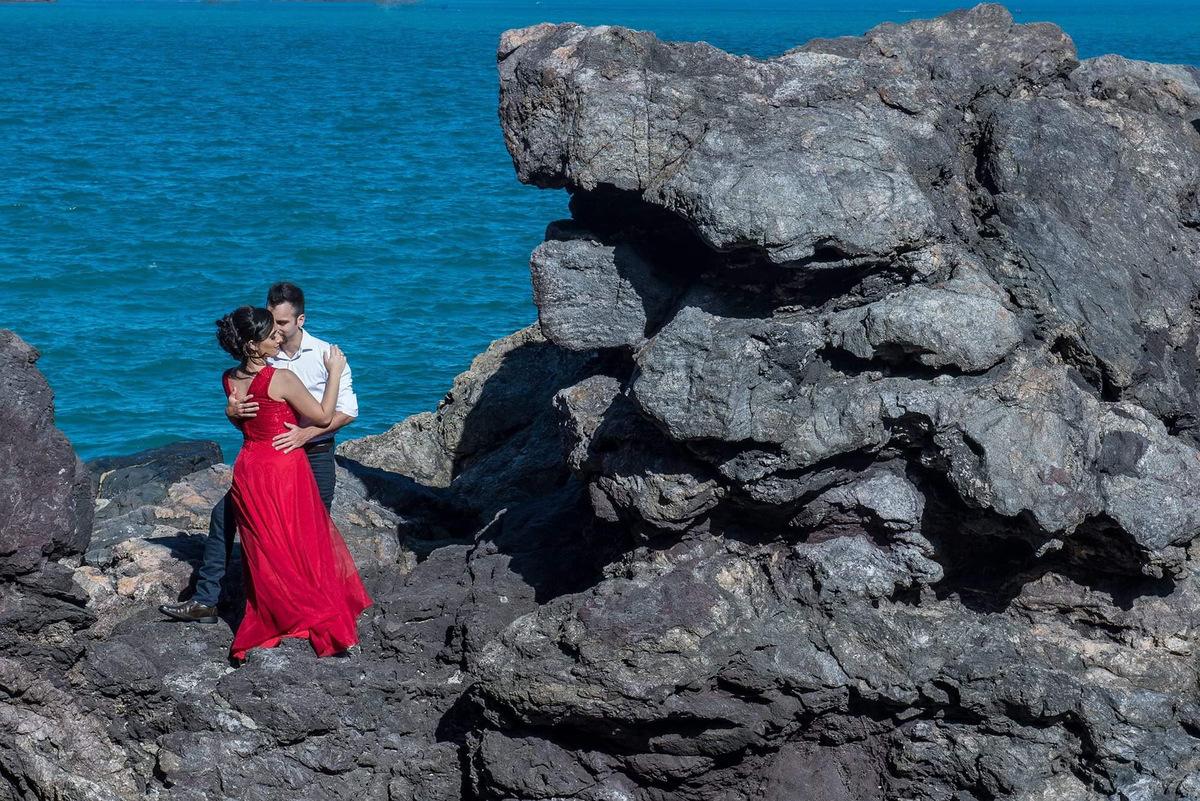 Imagem capa - Ensaio pré wedding: o que saber para aproveita-lo da melhor maneira possível!  por Nossa Casa Estúdio Fotografia de Casamento Rio de Janeiro
