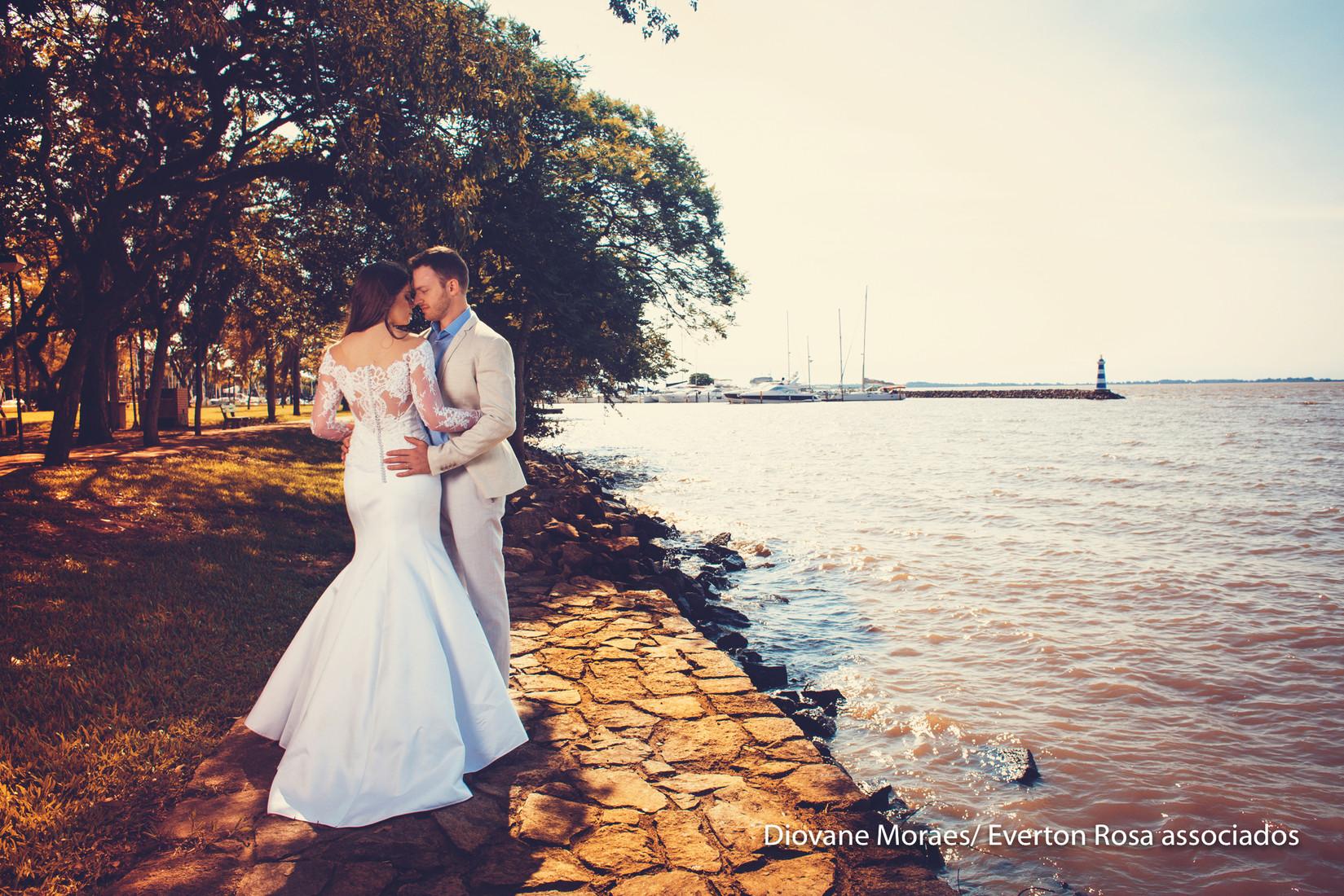 Contate Fotógrafo de casamento Passo Fundo - RS | Diovane Moraes