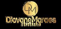 Logotipo de Diovane Moraes