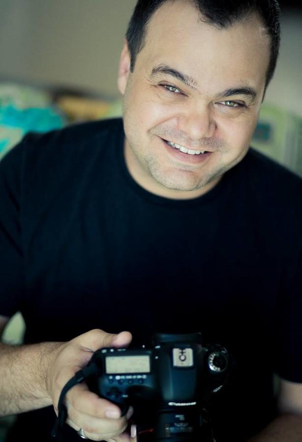 Sobre Fotógrafo de casamento Passo Fundo - RS | Diovane Moraes