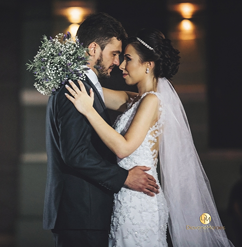 Imagem capa - O que é Casamento para mim  por Diovane Moraes