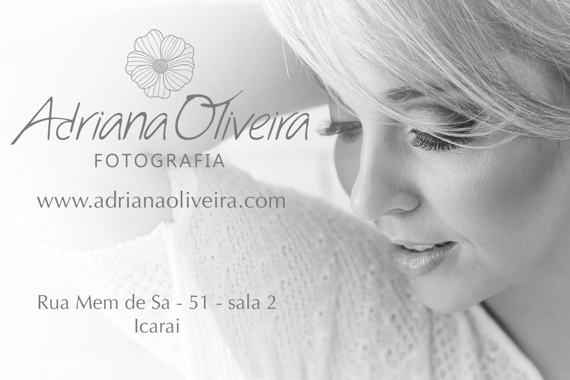 Contate Adriana Oliveira fotografia