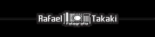 Logotipo de Rafael Takaki