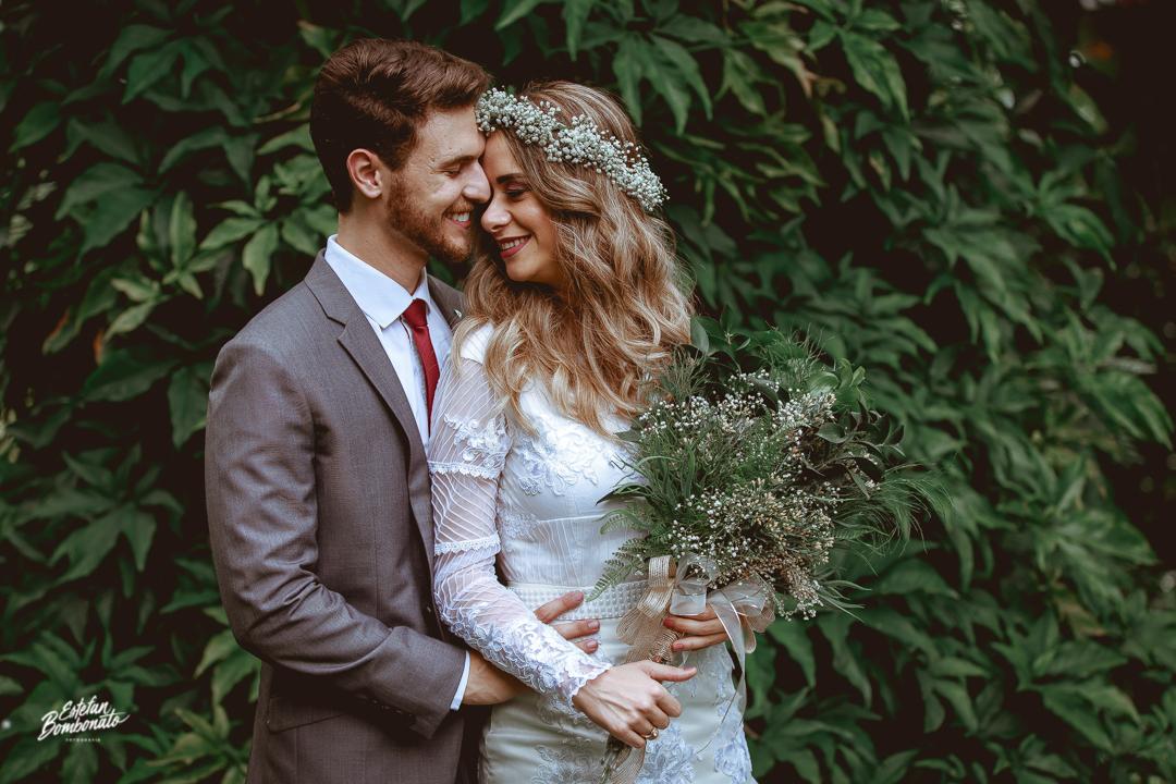 Contate Fotógrafo de casamento Marília - SP | Estefan Bombonato