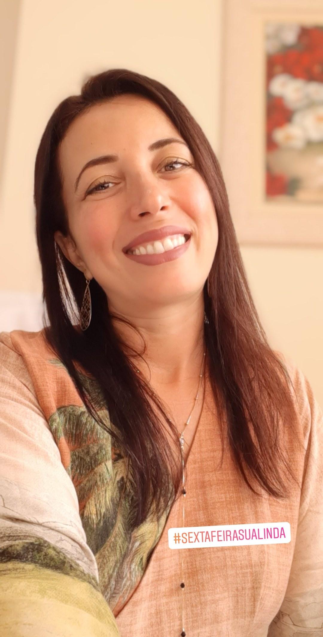 Sobre Nutricionista Arlete Cristina