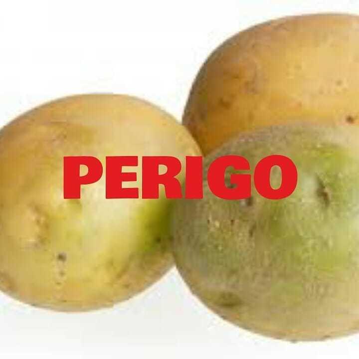 Imagem capa - Você sabia que não devemos consumir batata esverdeada?  por Nutricionista Arlete Cristina Carvalho