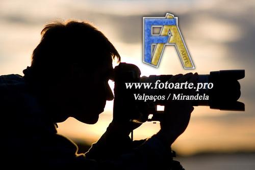 Logotipo de Foto Arte