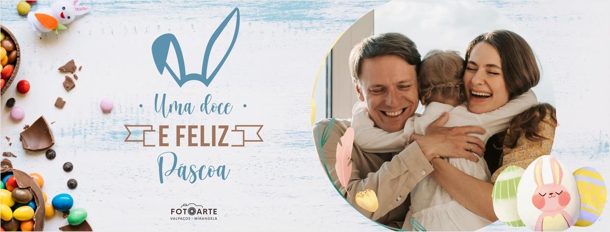 Imagem capa - O QUE OFERECER NA PÁSCOA 2021 por Foto Arte