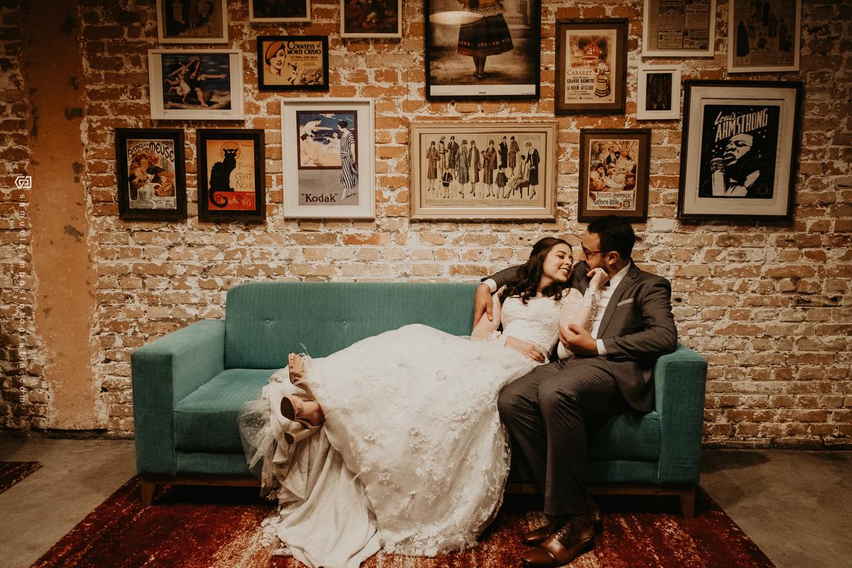 A Casa Di Babette casamento - thais & guilherme - a casa de babette são paulo