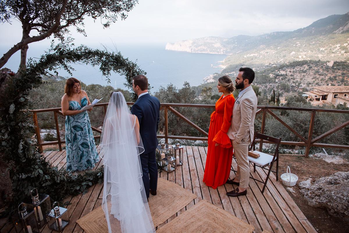 Imagem capa - Afinal, o que é Destination Wedding? por Felipe Fragato