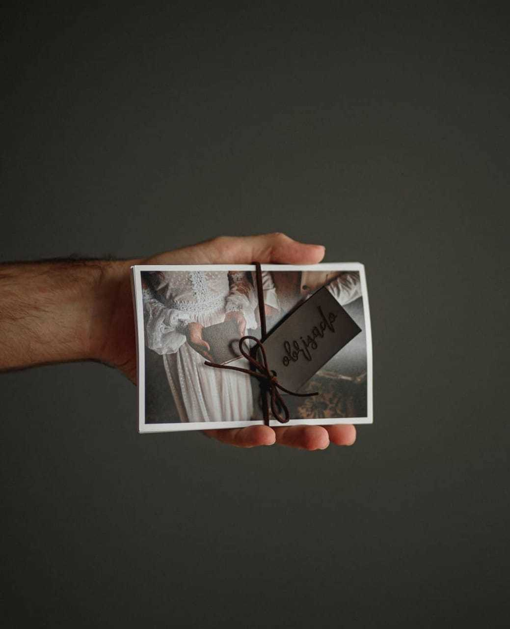 Imagem capa - A entrega das memórias em casa - Por que você precisa disso? por Felipe Fragato
