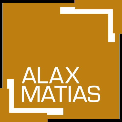 Logotipo de Alax Matias