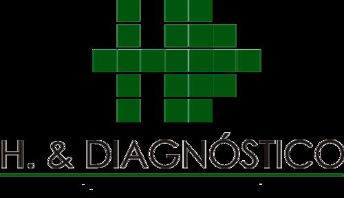 Logotipo de Hdiagnose Serviços