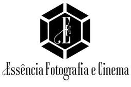 Logotipo de Essência Fotografia e Cinema