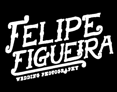 Logotipo de Felipe Figueira - Fotógrafo de Casamentos e Ensaios em Santos/SP