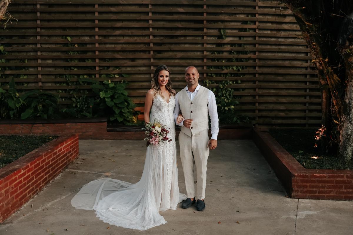 Imagem capa - Meu Lar, Meu Amor  - Paula + Javert por Felipe Figueira - Fotógrafo de Casamentos e Ensaios em Santos/SP