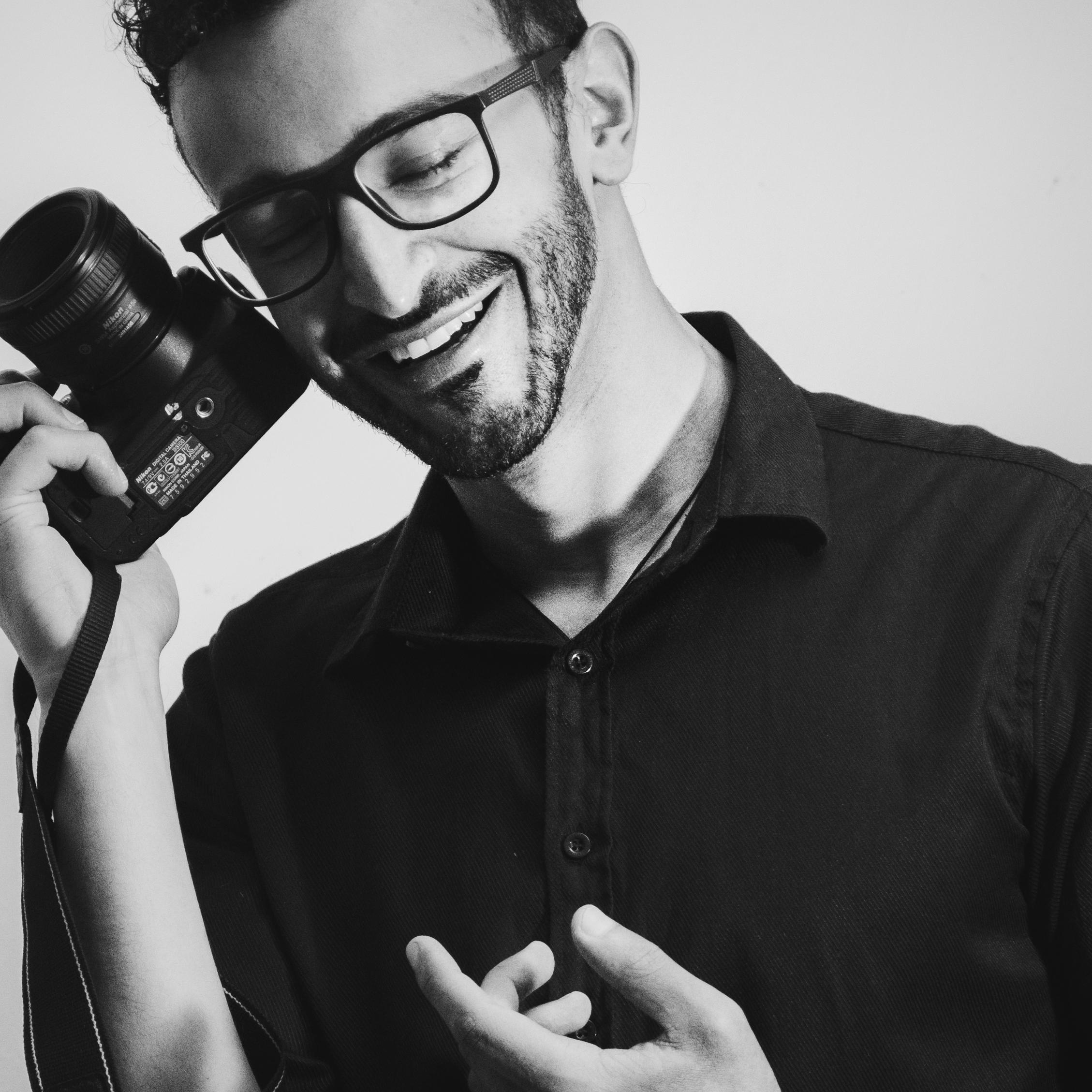 Sobre Wilson Oliveira Fotógrafo