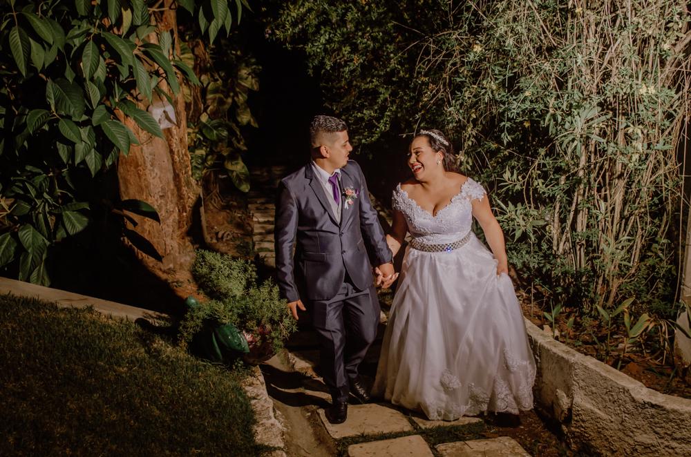 Imagem capa - Ariane & Patrik por Wilson Oliveira Fotógrafo