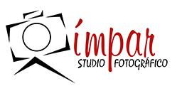Logotipo de Ímpar studio Fotográfico