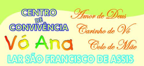 Logotipo de Lar São Francisco de Assis
